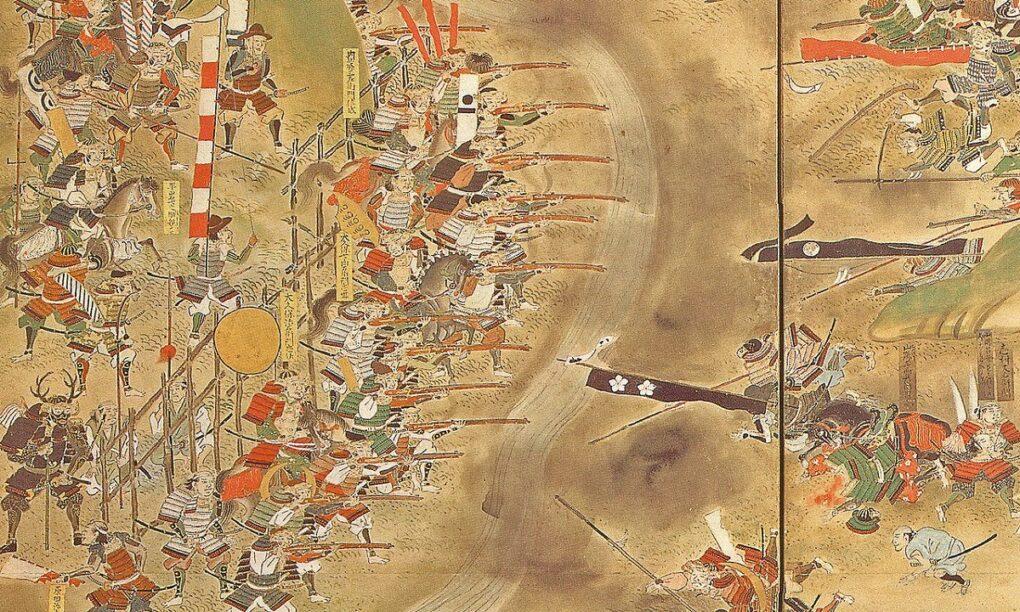 長篠の戦いをわかりやすく解説!場所と真実についても言及!