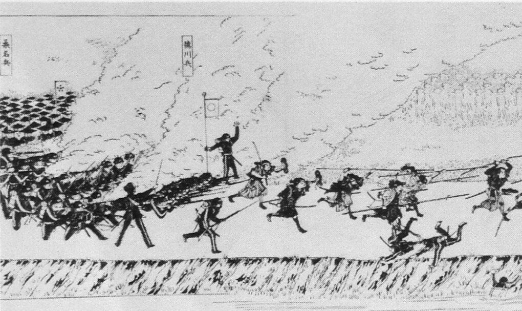 鳥羽伏見の戦いとは?場所や慶喜逃走の真実について!実は裏切り者がいた?