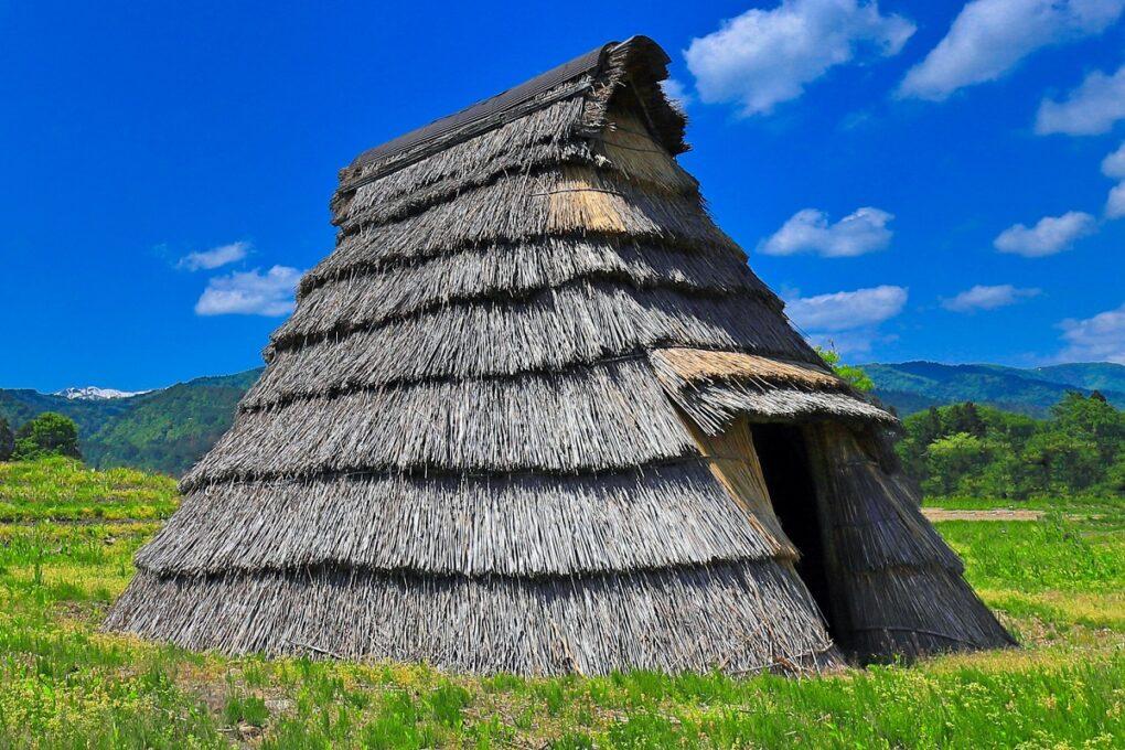 縄文時代の生活とは?衣食住や文化の謎に迫る!縄文人はどこからやって来た?