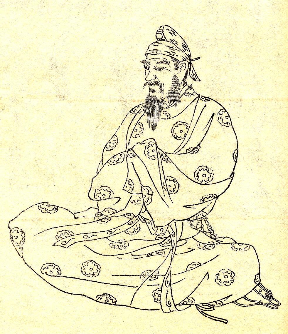 藤原不比等の系図や日本書紀で歴史を捏造した疑惑について!かぐや姫に登場?