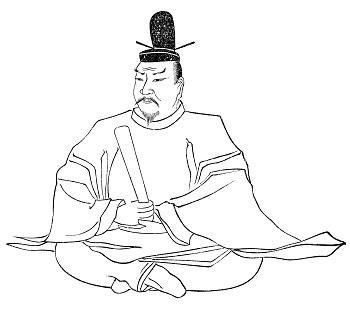 大海人皇子/天武天皇