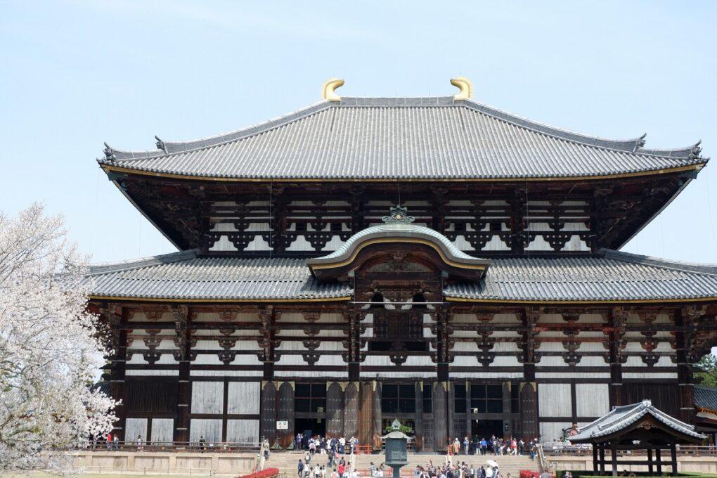 奈良時代の文化や生活について解説!政治や天皇についても
