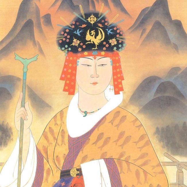 卑弥呼について詳しく解説!墓の場所や天皇との関係と実在したのかを考察