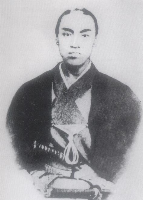 小松帯刀は明治維新の立役者!死因や坂本龍馬と西郷隆盛との関係についても