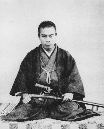 中岡慎太郎と坂本龍馬の関係は?中岡慎太郎の最後の様子や数々の名言についても