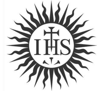 イエズス会の紋章