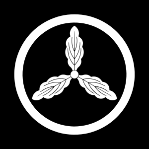 山内家の家紋