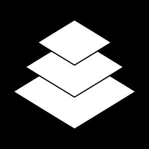 岩崎家の家紋