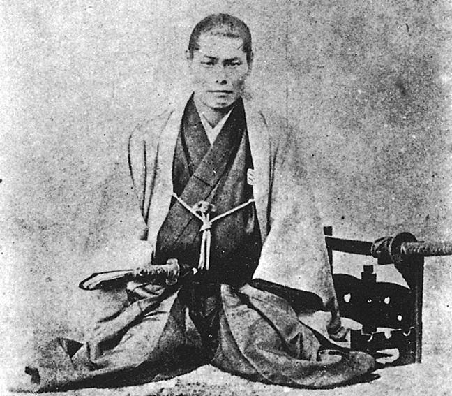 近藤勇の首の行方や愛刀について!生涯や波乱の最後と銀魂との関連についても